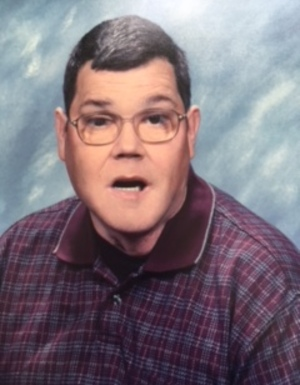Russell Lee Garner
