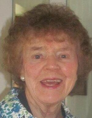 Nancy A. Boes