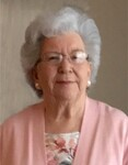Mary Juanita Harris Harmon