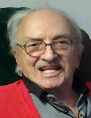 Salvatore Sam C. Armeli