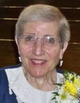 Mary Ellen (Glotzbach) Ward