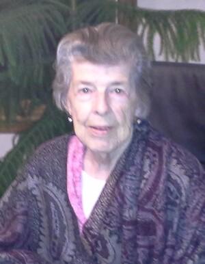 Jean Dillon
