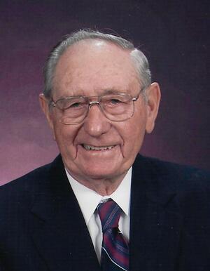 Donald Joseph Meinhart