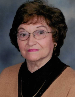 Camilla Sue Oathout