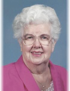 Ouida June Westerfeld