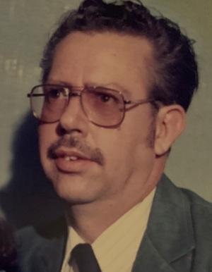 Roger Allen Smith