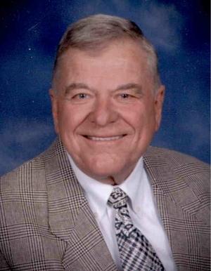 Charles Nachand