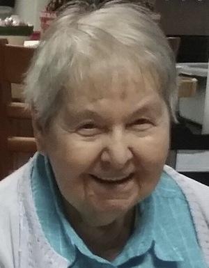 Aline M. Terry