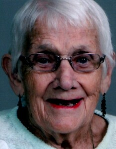 Elizabeth Betty Catherine Wilson