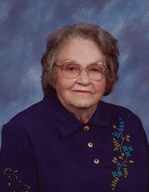 Rosalia Sally Julia Maloney
