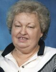 Martha Kaye 'Marty' Matthews