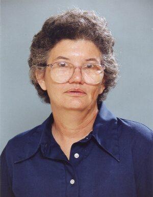 Shelby Jean Bradford
