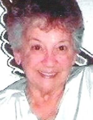 Dona Belle Martin
