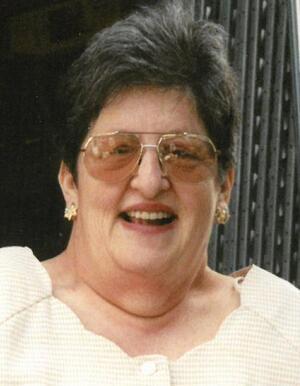 Virginia M. Bedard
