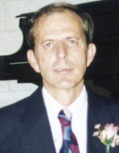 James Leon Prater