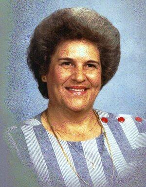 Lena E. Mansfield Thomas Britt