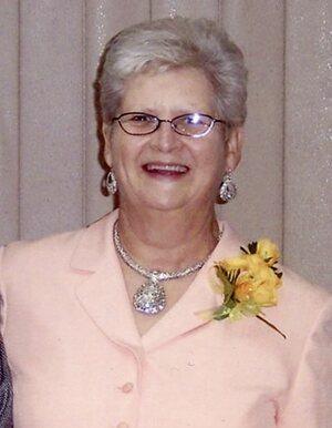 Peggy Lou Greer