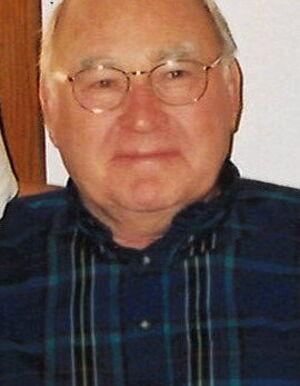 Ted S. Slack
