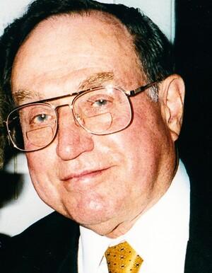 Walter S. Bogal