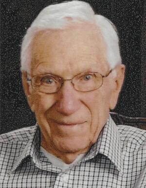 Leonard J. Yoder