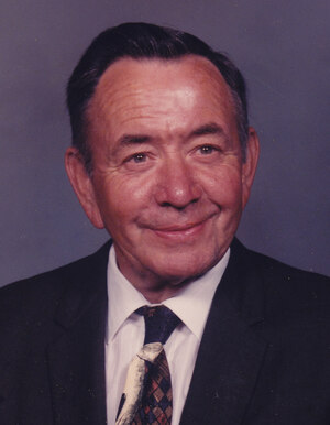 John Zandstra