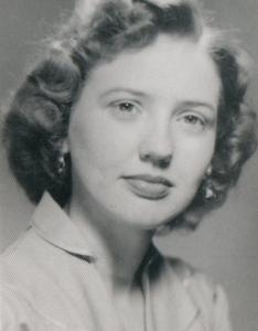 Peggy Louise Shipwash Ruchotzke