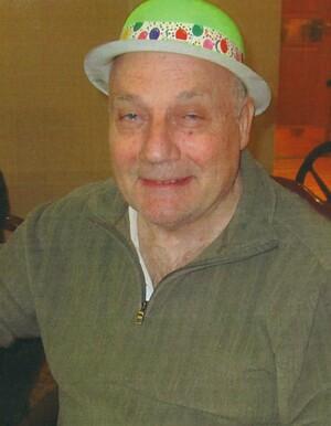 John Joseph Krantz, Jr.