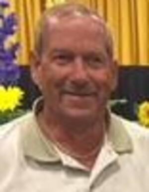 Gregory E. McGahey