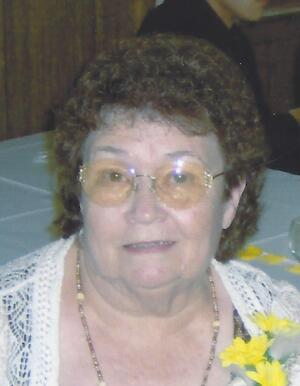 Wilberta June Jarrett