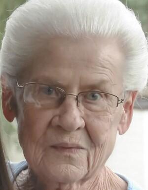 Bonnie Lois Thomas