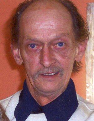 Charles Franklin Frank Hardt