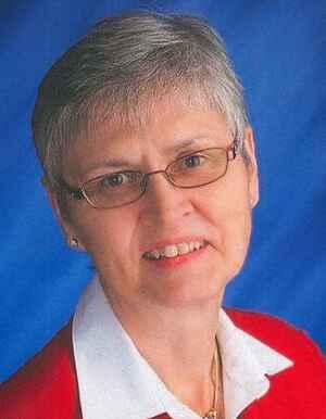 Sandra Kay Toney