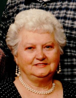 Grace E. Melton