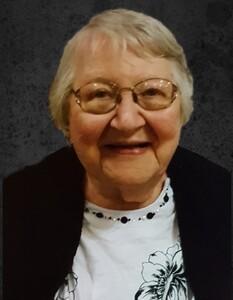 Doris E. Michaelsen