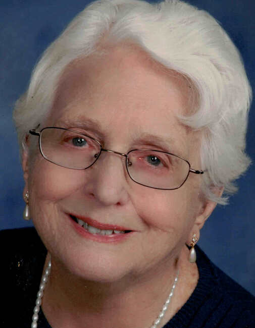 Wilma Louise Johnson