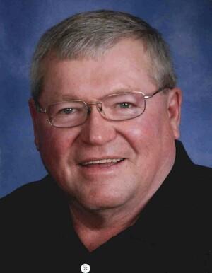 Ronald Lee Bocock