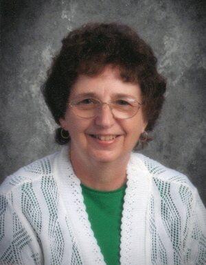 Mary Diley