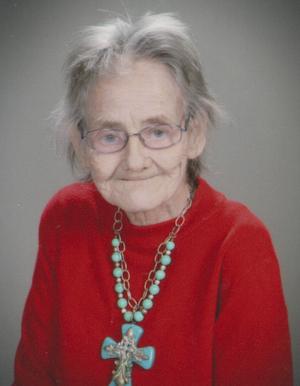 Violet Florence Bratcher