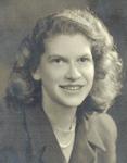 Judith  Marion Warren