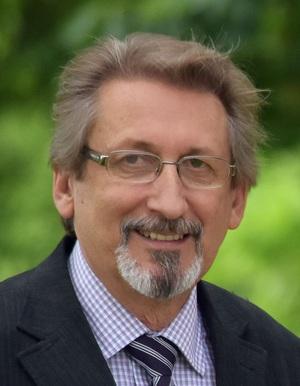Alex D. Butch Slipko