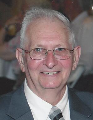 Lloyd I. Verostick