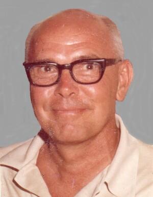 David W White