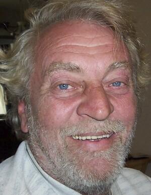 Robert W. Adkinson, Sr.