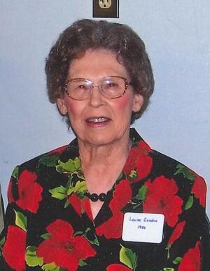 Julia Louise Goodno