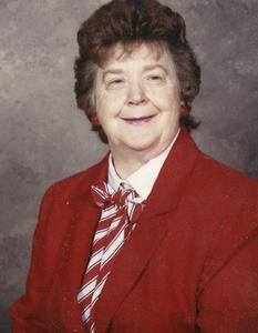 Erma P. Kirk