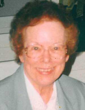 Mary Grace Pape