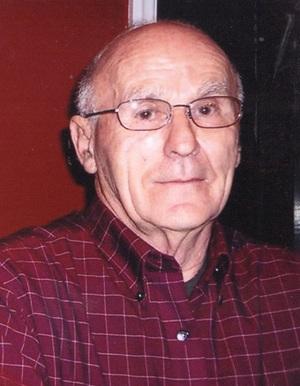 Clifton H. OConnor