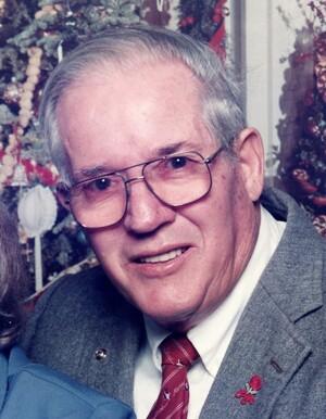John Jack H. Williams, Sr.