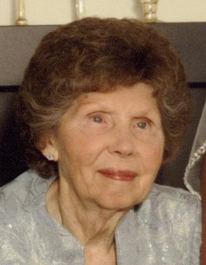 Sara E. Augustine