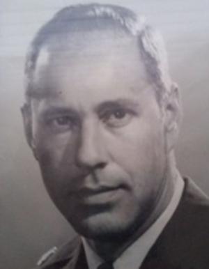 Major Robert D. Wilson